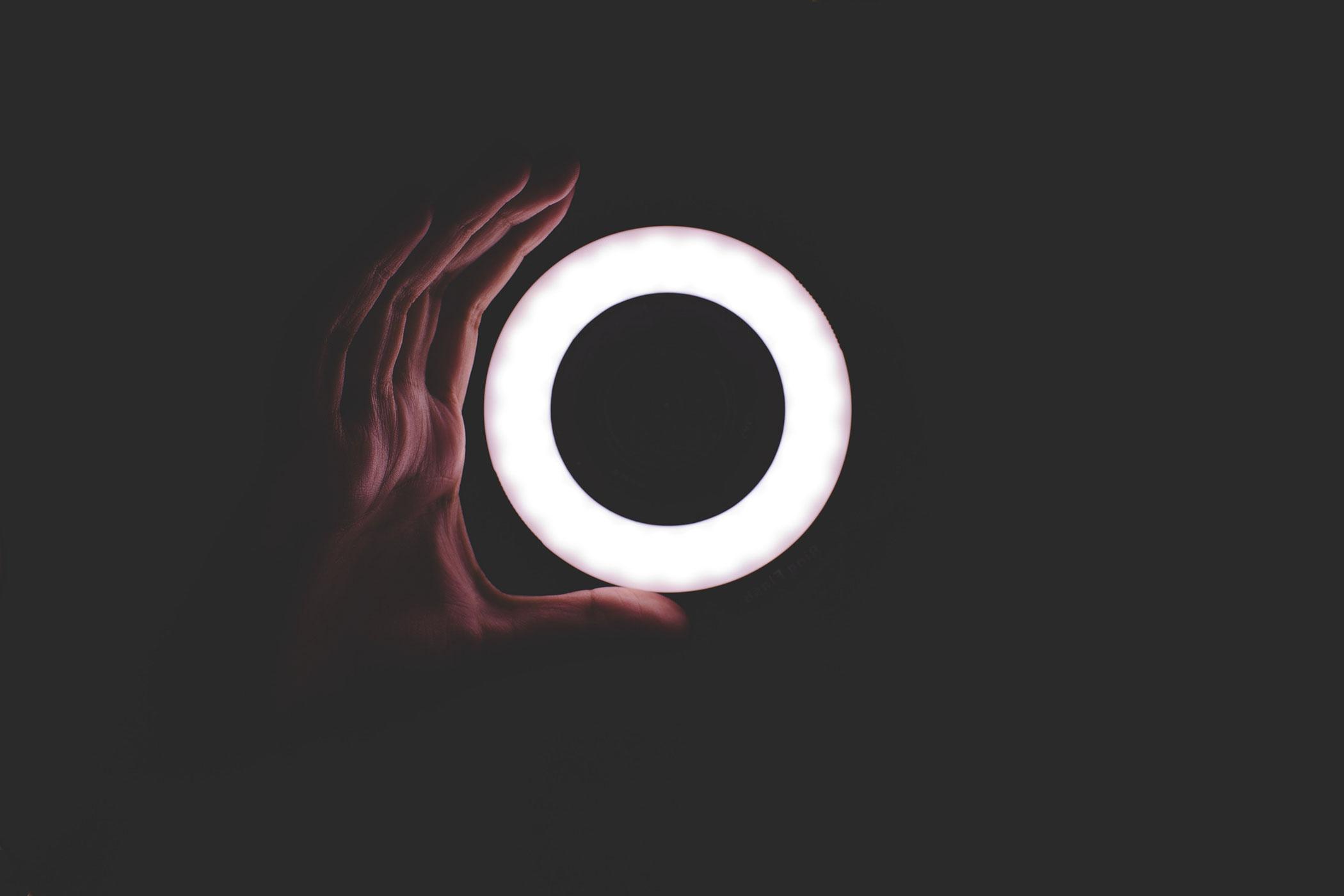 part d'ombre et de lumière
